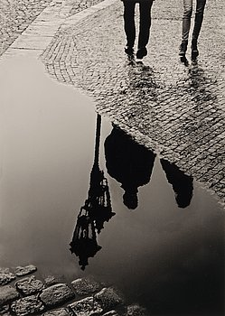 "TANELI ESKOLA, ""REFLECTION""."
