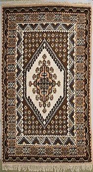 CARPET, Marocco. Circa 270 x 158 cm.