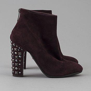 DOLCE & GABBANA, boots, size 39.