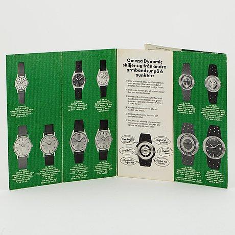 "Omega, speedmaster, chronograph, ""ultraman"""