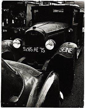 """280. """"Paris"""", 1965."""