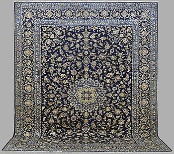 MATTA, Keshan, ca 423 x 313 cm.