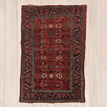 MATTA, semiantik Bidjar, ca 197 x 132 cm.