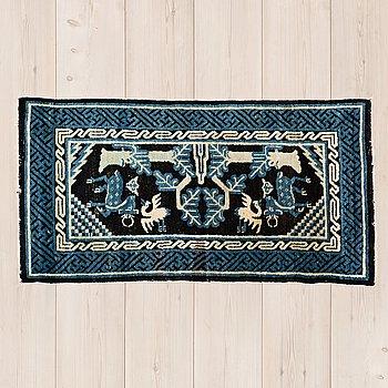 SEMIANTIK BAOTOU 123,5 x 65 cm.