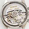 Zenith, el primero, mkii, chronograph.