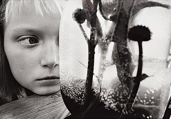 """310. Nina Korhonen, From the series """"Minne. Muisto. Memory"""", 1997."""