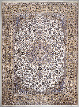 MATTA, Najafabad, ca 392 x 292 cm.