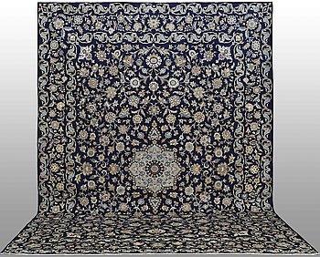 MATTA, Keshan, signerad, ca 435 x 315 cm.
