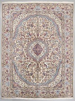 MATTA, Nain, part silk, 390 x 287 cm.