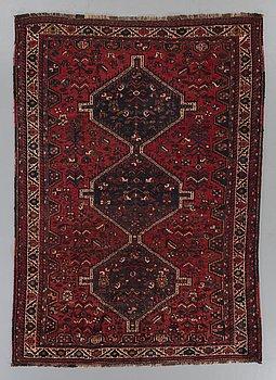 MATTA  Shiraz old 280 x 200 cm.