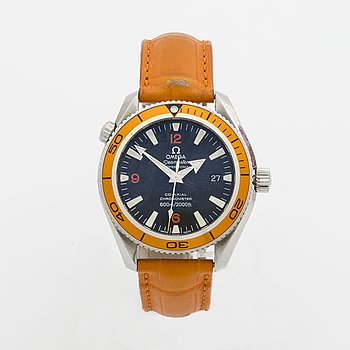 OMEGA, Seamaster Professional Co-Axial Chronometer, (600m/2000ft), armbandsur, 42 mm.