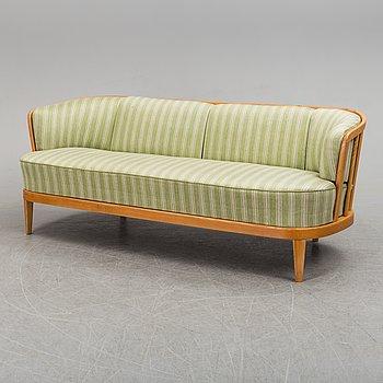 CARL MALMSTEN, soffa, 1940-tal.