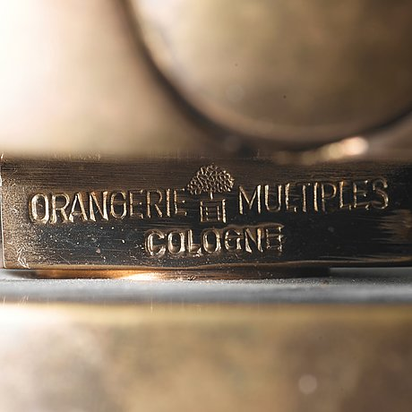 "Miguel ortiz berrocal, ""goliath (opus 114)""."