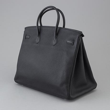 """HermÈs, """"birkin 40"""", bag 2011"""