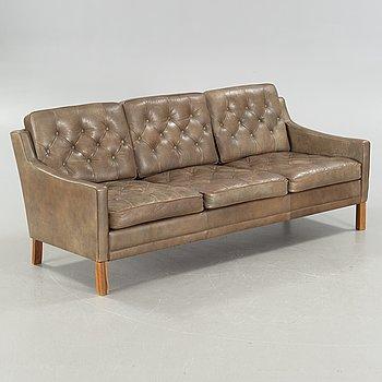 SOFFA, OPE-möbler, 1900-talets andra hälft.