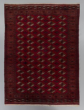 MATTA Tekke Turkmen old ca 309 x 231 cm.