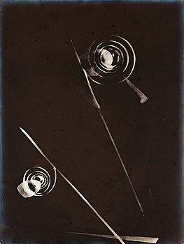 272. László Moholy-Nagy, Untitled (FGM206), 1925-28.