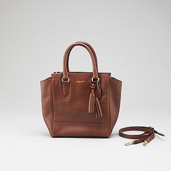COACH, väska.