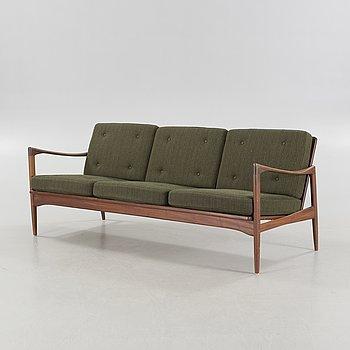 "A ""Kandidaten"" sofa by Ib Kofoed Larsen from 1960's."