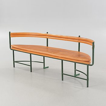 GUNILLA ALLARD, a 'Circus' sofa for Lammhults Möbler Sweden.