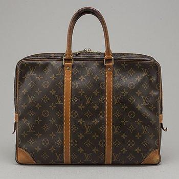 LOUIS VUITTON, 'Porte Document' briefcase.
