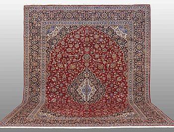 MATTA, Keshan, ca 500 x 386 cm.