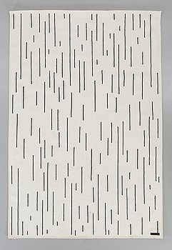 MATTA, Kilroy-Indbo dubbelsidig ca 300 x 200 cm.