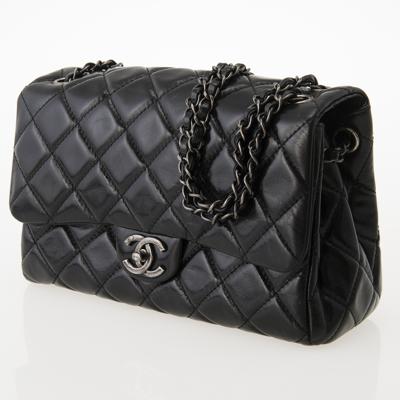a548903fdefc CHANEL Coco Soft Flap Bag. - Bukowskis