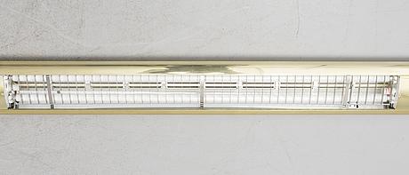 Hans agne jakobsson, taklampa, markaryd, sent 1900 tal