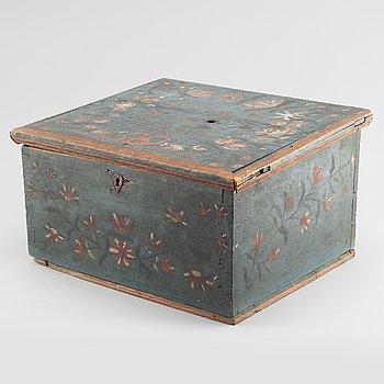SKRIN, allmoge, daterat 1788.