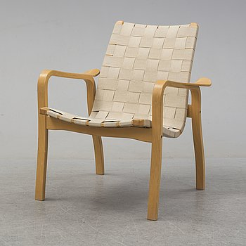 YNGVE EKSTRÖM, a 'Primo' easy chair.