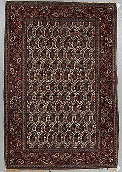 MATTA, semiantik Keshan, ca 198,5 x 135 cm.