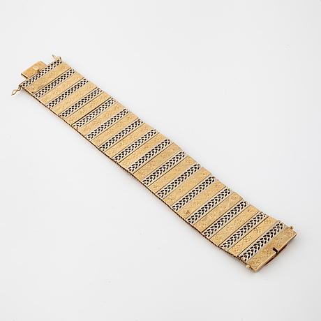 Armband, uno a erre, arezzo, italien.