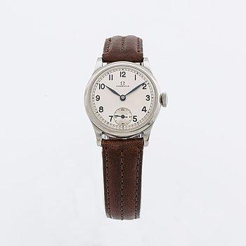 OMEGA, armbandsur, 30 mm, 1930-talets senare del.