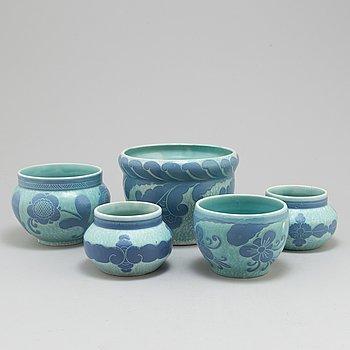 Dating engelska keramik märken