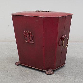 COAL BOX, late 19th / early 20th century.