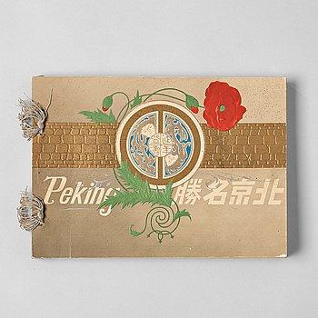"BOK, ""Peking"" (Beijing Mingsheng), Yamamoto, Sanshichiro, 1906."