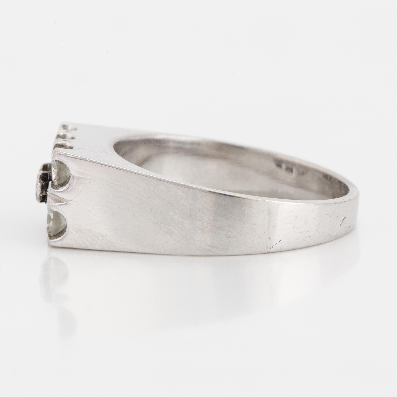 A diamond ring  - Bukowskis