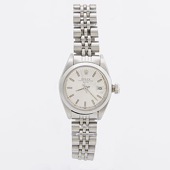 "ROLEX armbandsur ""Oyster Perpetual Date"" 1981."