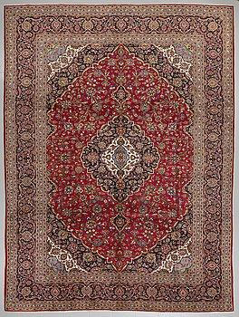 MATTA, Keshan, 391 x 295 cm.
