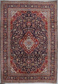 MATTA, Keshan, 427 x 302 cm.