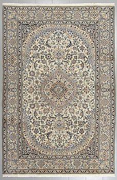 MATTA, Nain, part silk, 297 x 196 cm.