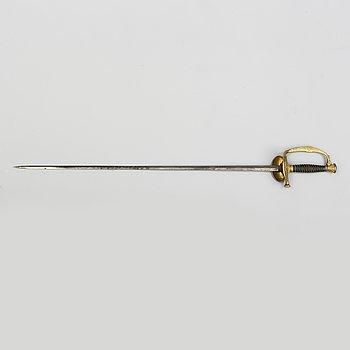VÄRJA, Frankrike, 1800-tal.