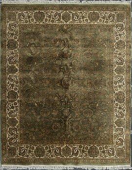 MATTA, orientalisk. Agra. Ca 300x240 cm.