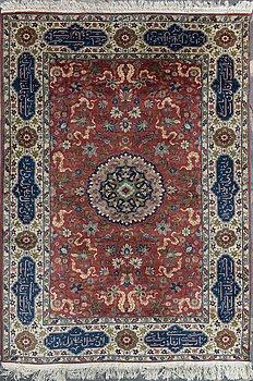 MATTA, orientalisk. Ca 177x126 cm.