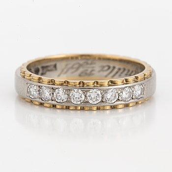 sälja ring med diamanter