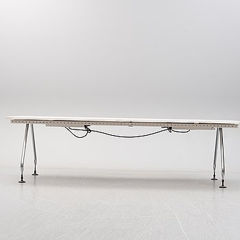 "ANTONIO CITTERIO, skrivbord, ""Ad Hoc"", Vitra, 2000-tal."