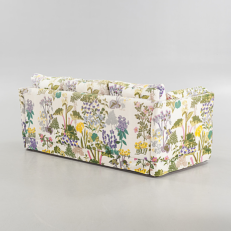 Sofa from the end of 20th century.