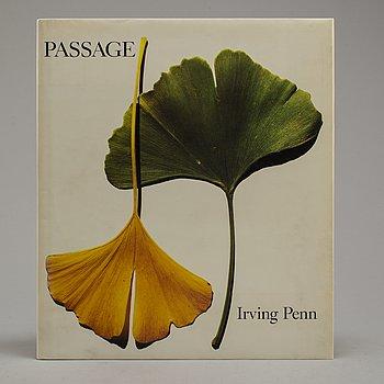 """FOTOBOK, Irving Penn """"Passage""""."""