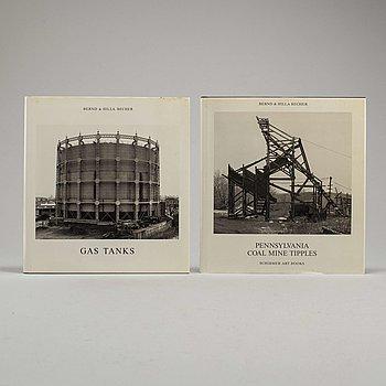 PHOTOBOOKS, 2, Bernd & Hilla Becher,